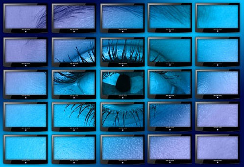 Videovigilancia en Centros escolares